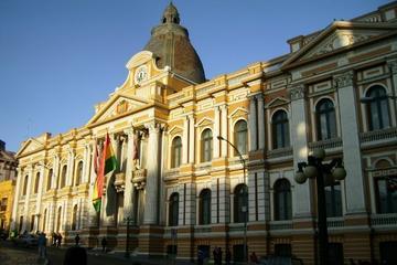 Palácio Presidencial