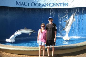 Centro Oceânico de Maui