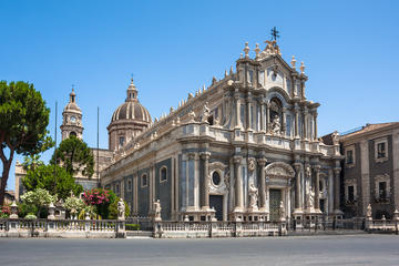 Baroque Architecture in Catania