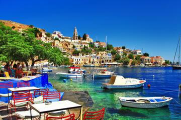Symi Island, Rhodes