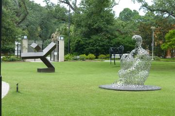 Besthoff Sculpture Garden