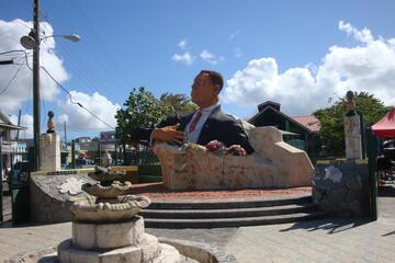 Heritage Quay, Antigua & Barbuda