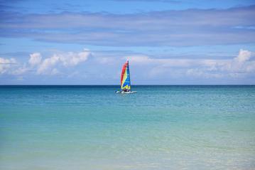 Dickenson Bay, Antigua & Barbuda
