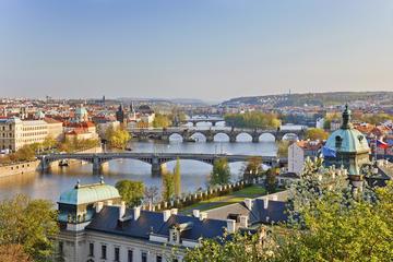Rio Vltava