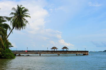 Pulau Ubin (Ubin Island)