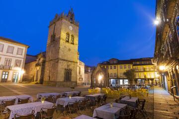Guimaraes, Northern Portugal