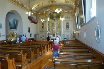 Notre-Dame-des-Victoires Church, Quebec City