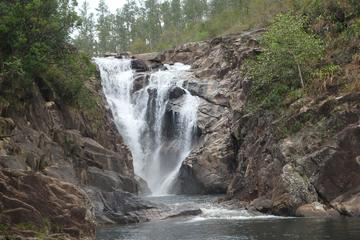 Big Rock Falls (Rio on Pools)