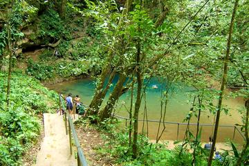 Parc national Blue Hole