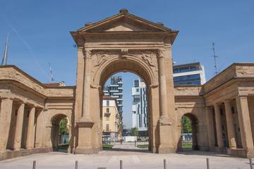 Porta Nuova, Milan