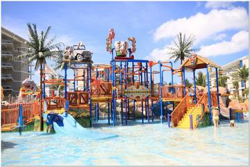 Splash Jungle Water Park