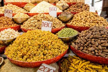 Khari Baoli Spice Market