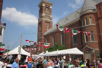 Baltimore Little Italy, Maryland