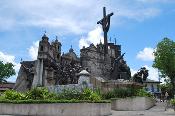 Cebu Heritage Monument