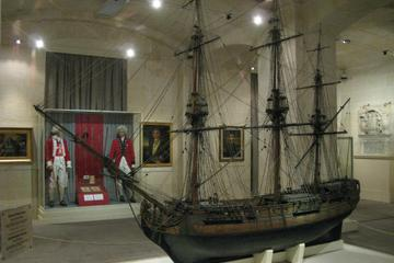 Malta Maritime Museum