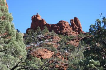 Snoopy Rock, Arizona