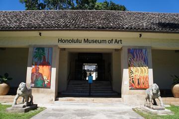 Museu de Arte de Honolulu