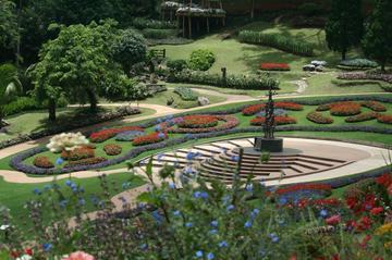 Mae Fah Luang Art and Cultural Park