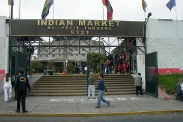 Indian Market (Mercado Indio)
