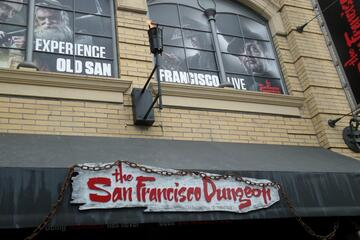 San Francisco Dungeon