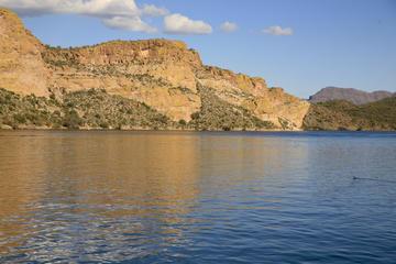 Saguaro Lake, Arizona
