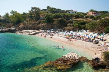 Kassiopi, Corfu