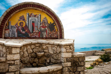 Mt Pantokrator, Corfu