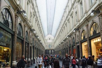 Royal Galleries (Les Galeries St-Hubert)