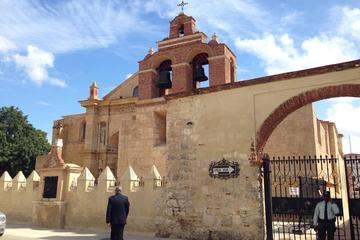 Catedral de Santa María la Menor (Catedral Primada de América)