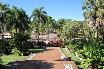 Jardim Botânico Nacional