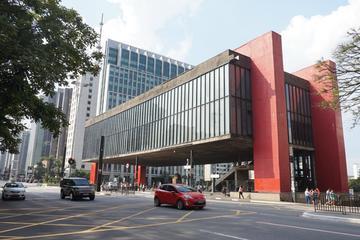 São Paulo Museum of Art (MASP)