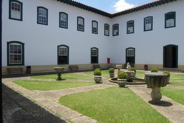 São Paulo Museum of Sacred Art (Museu de Arte Sacra)