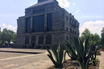 Musée Diego Rivera - Anahuacalli