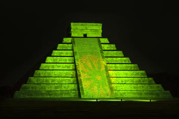 Chichen Itza Night Shows