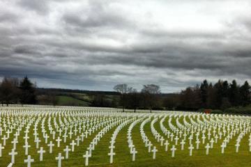 Henri Chapelle American Cemetery