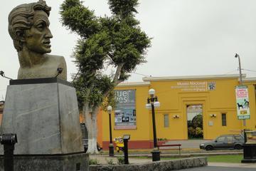 Benito Juarez Market