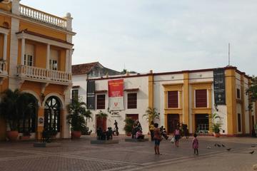 Cartegena Museum of Modern Art (Museo de Arte Moderno de Cartagena)