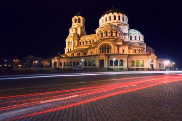 Religious Architecture in Sofia