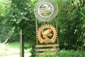 Hacienda El Progreso