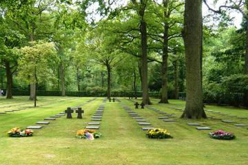 Vladslo German War Cemetery