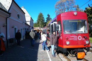 Ritten Railway (Rittnerbahn)