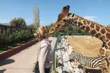 Parque Zoológico de Ática