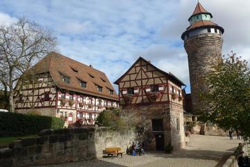 Nuremberg Castle (Kaiserburg)