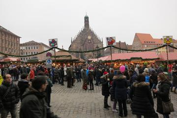 Ways to Celebrate Christmas in Nuremberg
