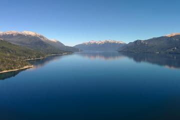 Mirador del Traful, Bariloche