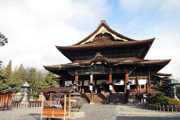 Zenkō-ji Temple