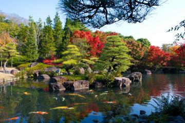 Koko-en Garden