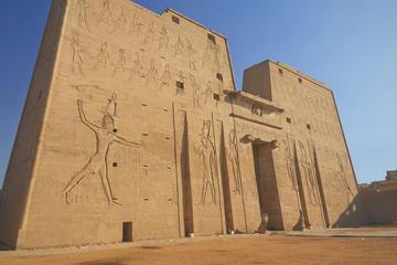 Temple of Horus at Edfu