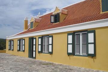 Savonet Museum, Curacao