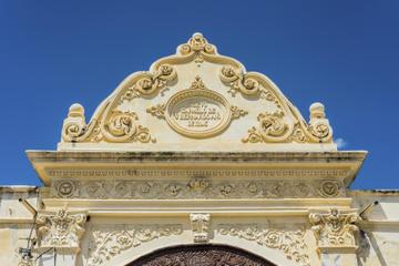San Bernardo Convent